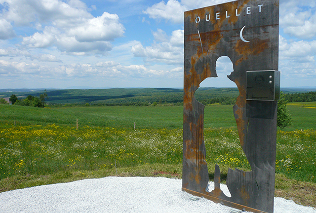 Tourist Circuits in the Coaticook Region